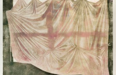 """Exposition Solo Show: Agathe MAY """"Le miroir aux Alouettes"""""""