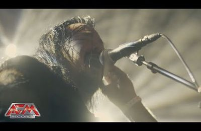 Nouveau clip d'EVERGREY End of silence