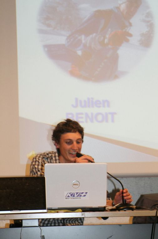 """Vendredi 11 avril Remise des étoiles pour les groupes découvertes et Sochi Soirée """"les Oscars du GUC"""" 2014"""