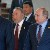 L'inexorable annexion de la Biélorussie par le Kremlin