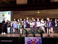 Trophées de l'OMS de la ville de Thiais 2019