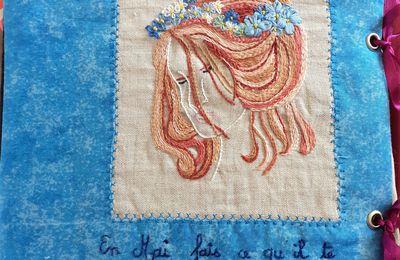 Agenda textile : Mai
