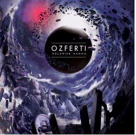 💿 Ozferti - Solarius Gamma