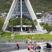 Midnight Sun Marathon 2015