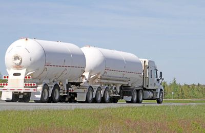 Propane Delivery Services