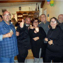 Lambruisse : Soirée karaoké à la raclette