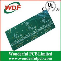 Mostly Custom PCB Board  Have Genuinely Captured The Marketplace