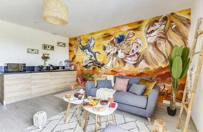 Des logements magiques aux portes de Disneyland Paris avec YesWeBook !