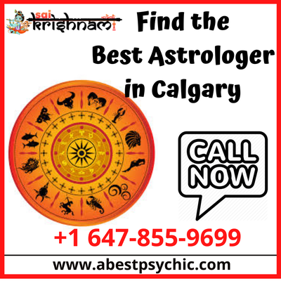 Get Your Fortune On Track With The Best Astrologer In Brampton