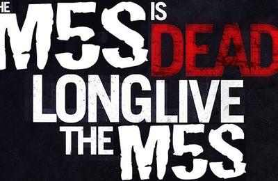 Quello che Grillo non ha capito del M5S (e viceversa)