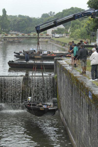 Album - Caravane---Canal-d-Orleans