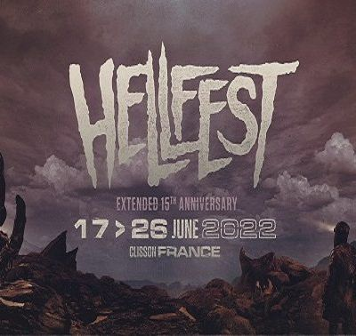 2022 : highway two Hellfest (le off)
