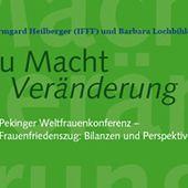 Armut bleibt weiblich | Heinrich-Böll-Stiftung
