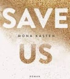 Amazon descarga libros en cinta SAVE US . ROMAN
