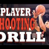 Create Space Drill | 1 Man Shooting & Finishing Drill | Pro Training