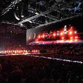 U2 -Paris -France -13/09/2018 -AccorHotels Arena - U2 BLOG