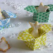 Biscuits de Noël # 1: Sablés au citron - Une poule dans ma cuisine