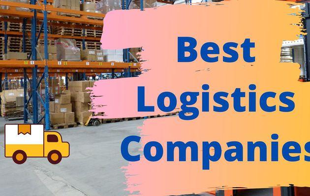 5 Ways a Logistics Company Can Save You Money