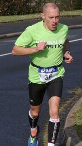 Sébastien PIVETEAU (Chantonnay triathlon)