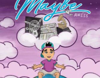 💿 ANEES - MAYBE