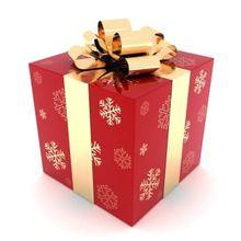 Broderies machine: idées cadeaux Noël et ...Pâques