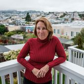 The curious case of the SF doctor who's been coronavirus-positive nearly 90 days and counting