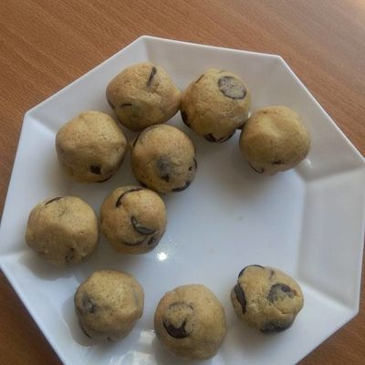 Cookies party .....