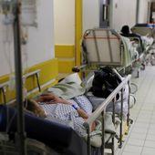 INFOGRAPHIES. Comment le nombre de lits dans les hôpitaux français a évolué en dix ans