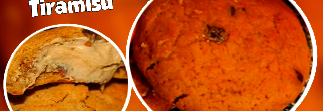 Recette De Cookies Tiramisu
