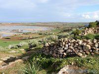RP301 El Jadida- Oualidia (Maroc en camping-car)