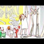 Comment fabriquer son grand frère, d'Anaïs Vaugelade
