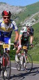 L'Etape du Tour & BRM 1000 km