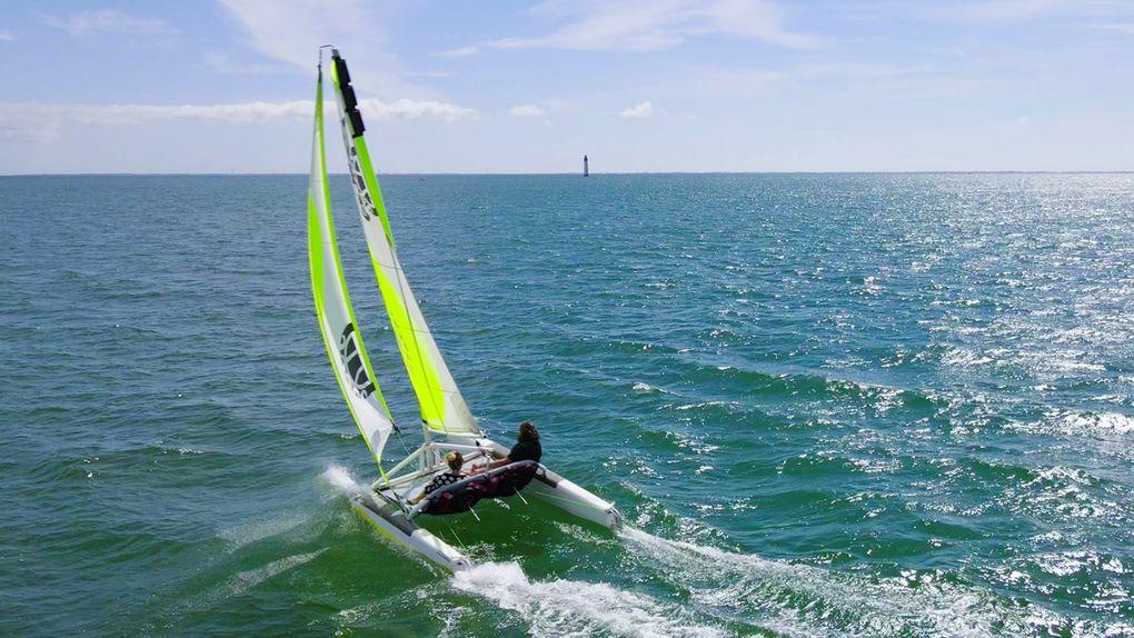 Après un premier succès en 2020, IZIBoat continue sa campagne de financement pour ses bateaux nouvelle génération