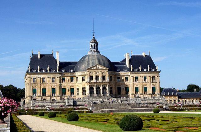 [Sortir] Découvrez les Jeux de la Fontaine au Château de Vaux-le-Vicomte (jusqu'au 5 novembre)