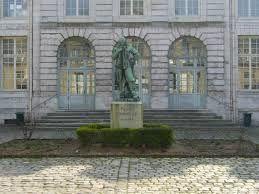 Le Lycée Corneille