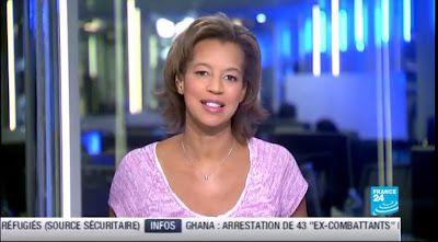 [2012 10 16] PAULINE SIMONET - FRANCE 24 - PARIS DIRECT @06H30