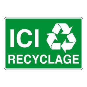 Innovation produit : Le recyclage du PVC cartonne