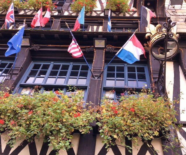 Rouen insolite
