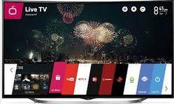 TV LG sous WebOs 2.0