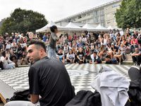 Breizh B-Boys Block Party # 22, le 28 août place d'Écosse