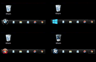 Customiser Windows 7.
