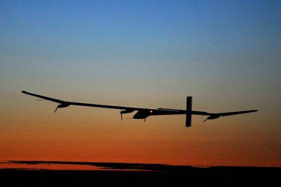 Bertrand Piccard a été désigné pour reprendre le tour du monde de Solar Impulse 2 © Solar Impulse