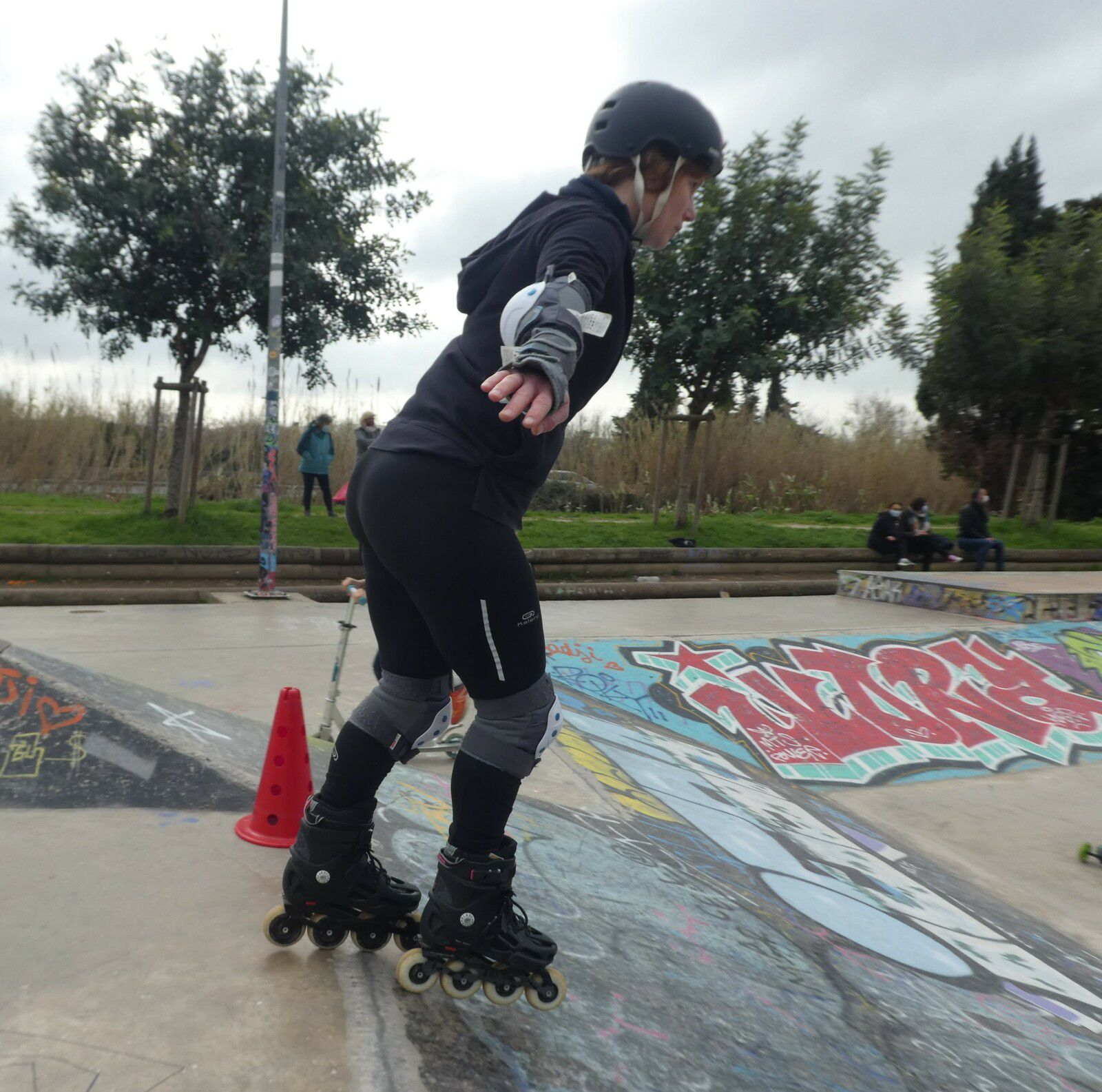 cours, roller lib, adulte, nimes, stage, patin à roulettes, gard