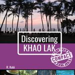 Discovering Khao Lak - Guide Book Raffle