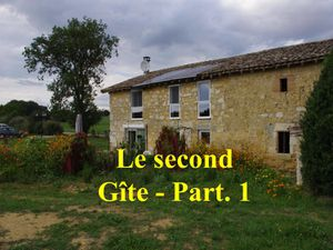Le second gîte - Part 1