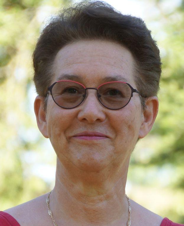 Déjà 13 auteurs  de tout âge prêts à rejoindre Denise BIONDO dans notre recueil de l'année.