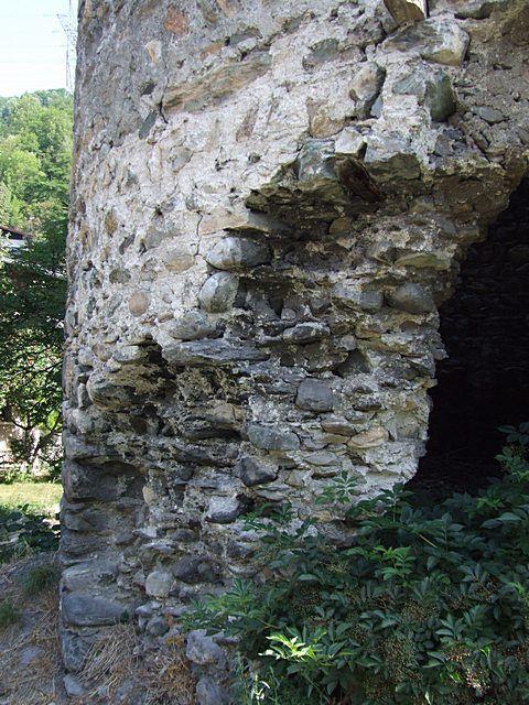 Diaporama des 2 châteaux de Bourg-Saint-Maurice