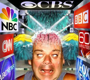 Trop de télé peut causer une mort prématurée