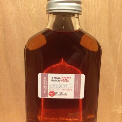 Welche's Miclo Small Batch 'Cherry Cask Finish'
