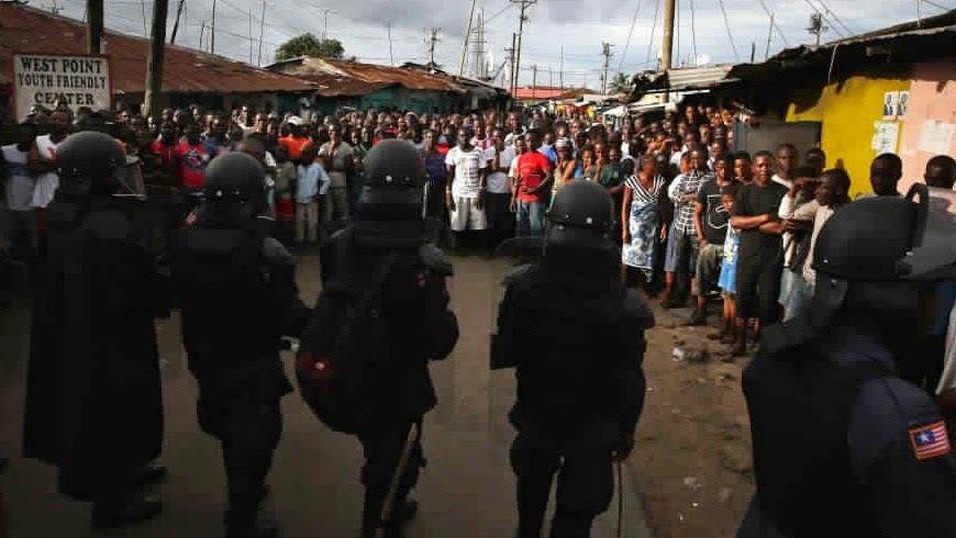 Ebola: Le Nigéria place des milliers d'habitants en quarantaine